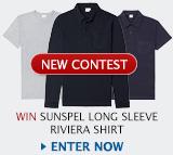 Sunspel Contest