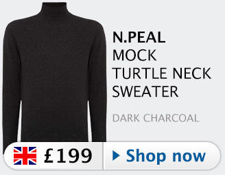 npeal turtle neck spectre