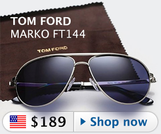 Tom Ford USA