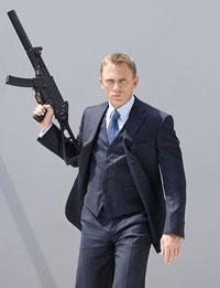 bond casino royale suit