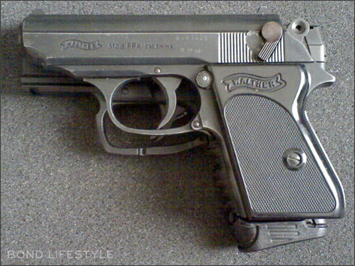walther pps ppk