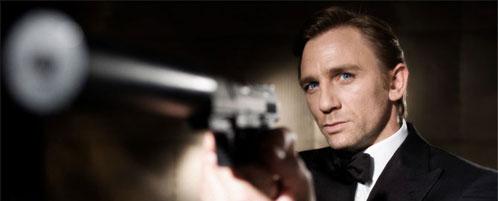 007 mission