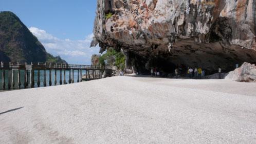 james bond island 11