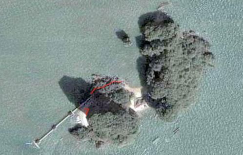 james bond island 8