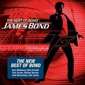 bond soundtrack
