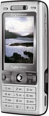 Sony Ericsson Ki