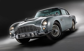 aston martin db5 auction rm 1