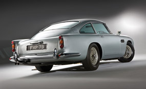 aston martin db5 auction rm 2