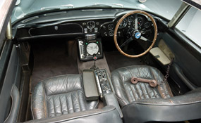 aston martin db5 auction rm 3