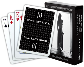 bond lifestyle cards