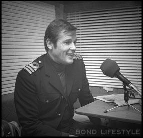 james bond bbc radio auction