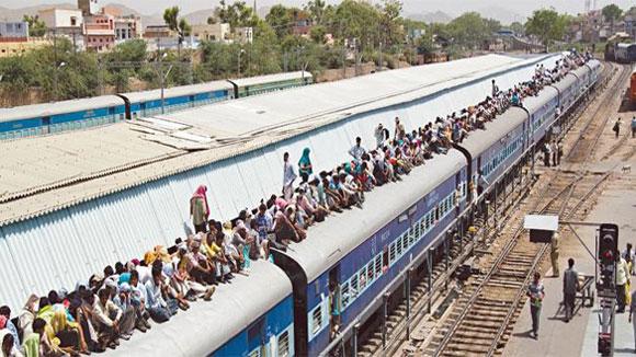india train bond 23