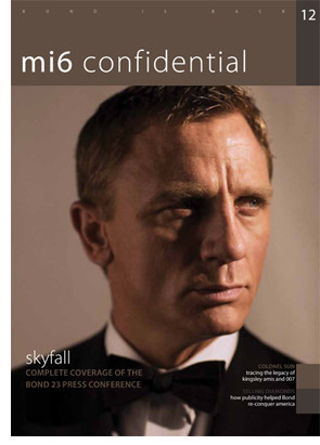 mi6 confidential 12 cover