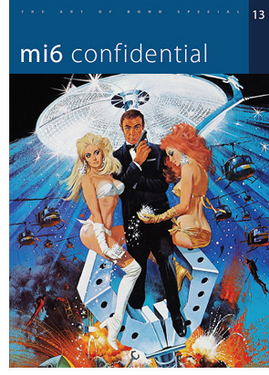 mi6 confidential 13 cover