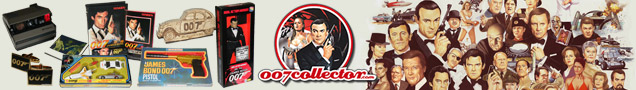 007 collector