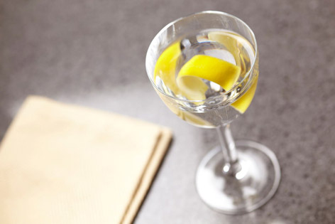 James Bond Vesper Martini