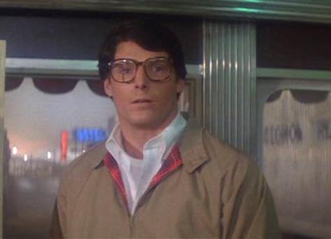 0461849f47adf Clark Kent Superman Christopher Reeve Baracuta Jacket