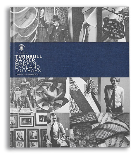 turnbull asser archive book