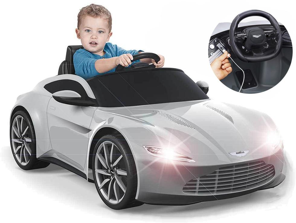vehicles bond lifestyle - 980×737