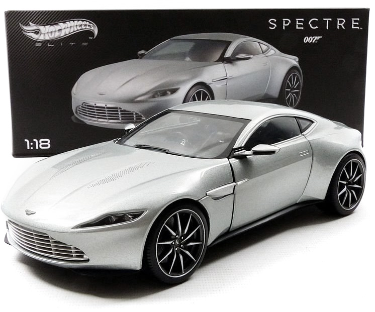 Charming One Of The Most Recent DB10 Models Is Also The Best And Most Expensive  Die Cast Model Of The DB10. Hot Wheels Elite Offers This Beautifully  Detailed DB10 ...
