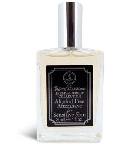 Taylor of old Bond Jermyn Street Collection Alcohol Free Aftershave 30ml