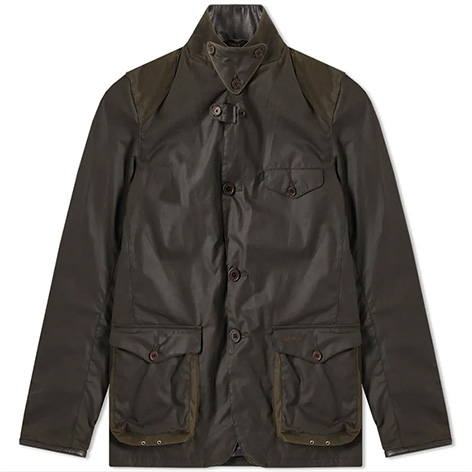 Barbour Beacon Sports jacket