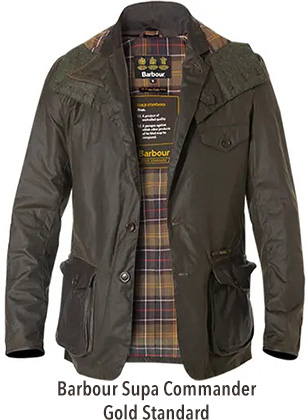 where to buy barbour supa commander