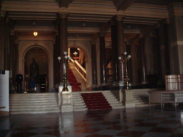 prague hotel museum