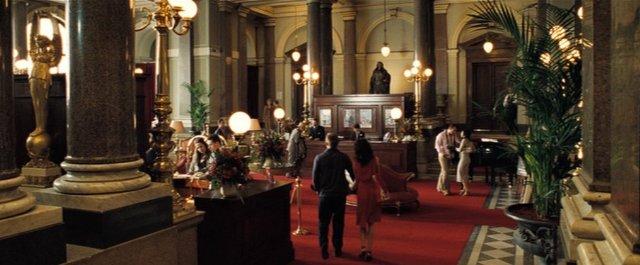 casino royale hotel venice vesper bond