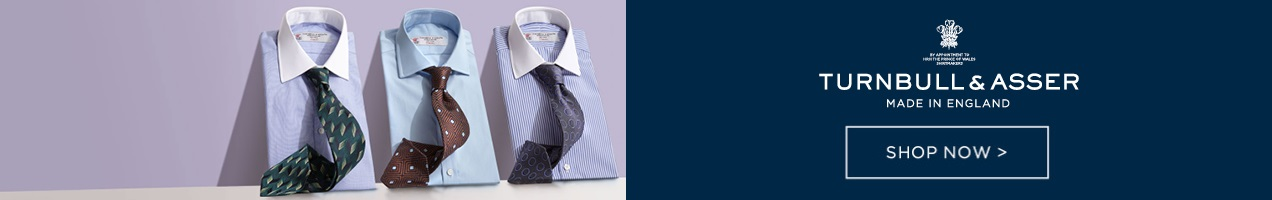 Turnbull Asser Legends Collection