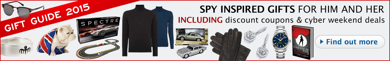 Bond Lifestyle Holiday Gift Guide 2015