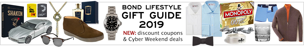 Bond Lifestyle Holiday Gift Guide