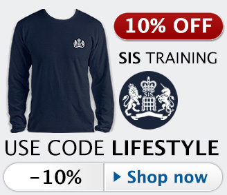10% off sis training gear