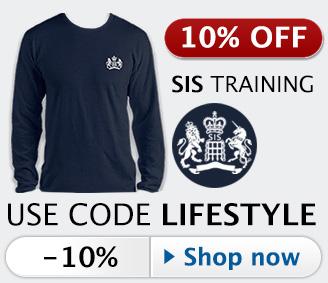 10% off sis training gear