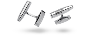 accessories james bond cufflinks