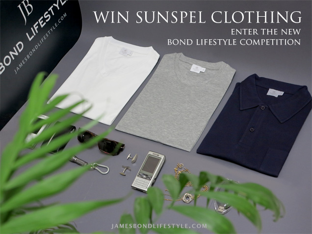 bond lifestyle sunspel competition