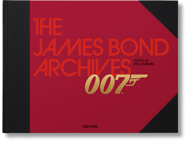 win James Bond 007 Achives