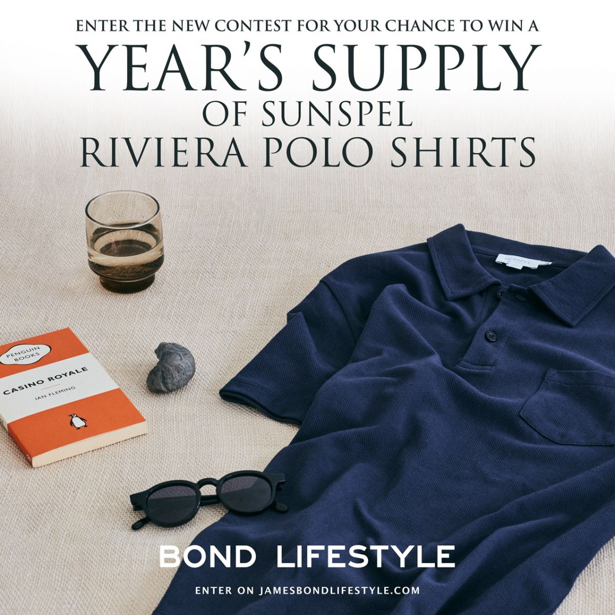 win sunspel year supply polo shirts