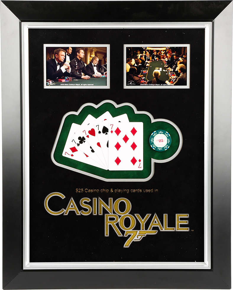 casino royale trivia questions