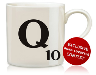 q-mug competition contest