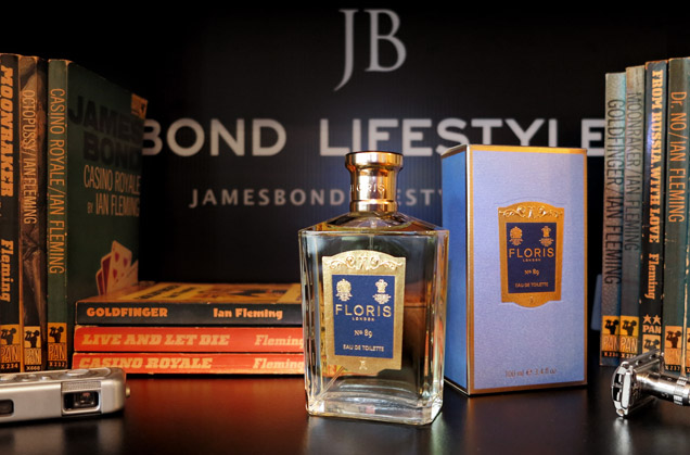 floris contest bond lifestyle