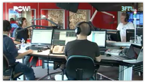 radio 3FM bond lifestyle remmert van braam