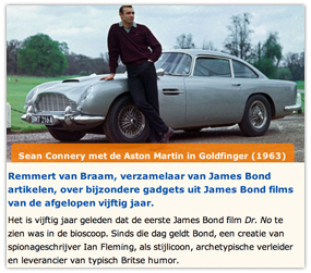 radio 5 bond lifestyle remmert van braam