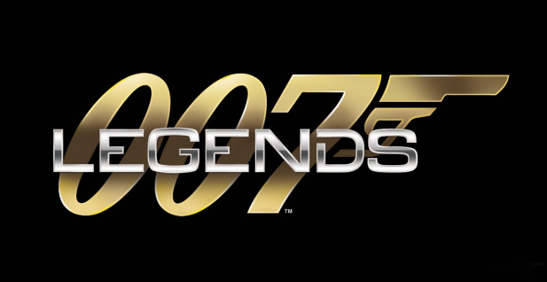 007 legends videogame activision