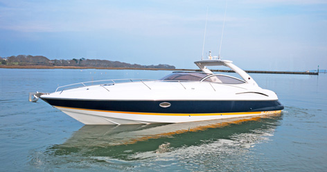 Exclusive Charters In London On The Actual Sunseeker