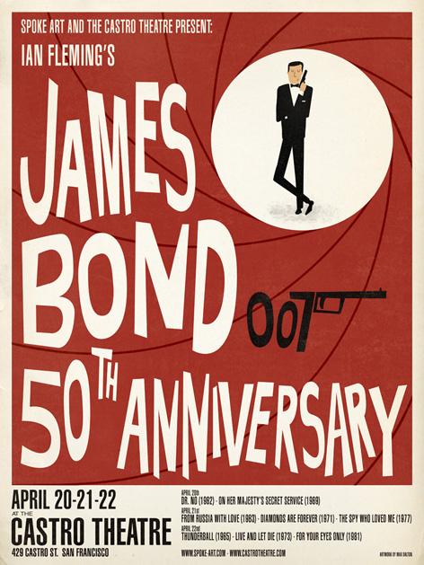 Spoke Art Gallery Limited Edition Prints Bond Lifestyle