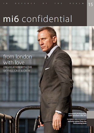 mi6 confidential 15 cover