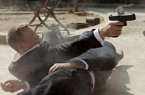skyfall reviews