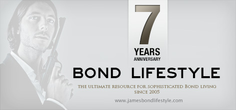 Bond Lifestyle 7 year anniversary