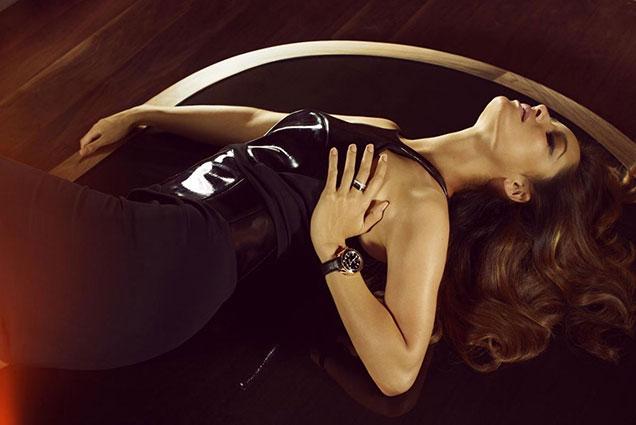 Berenice Marlohe Omega 8